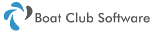 Boat Club Software Logo